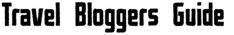travelbloggersguide-234 Web partners